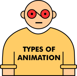 types-of-animation
